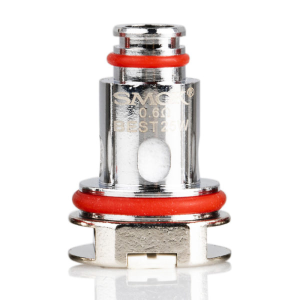 SMOK RPM Replacement Coils 0.6ohm Coil