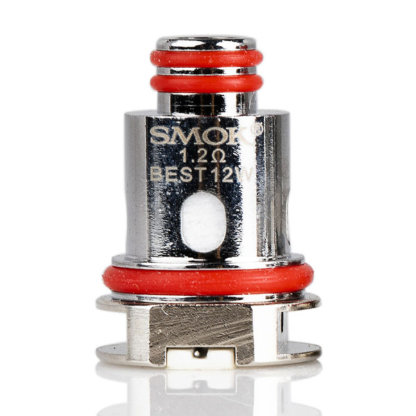 SMOK RPM Replacement Coils 1.2ohm Regular Coil