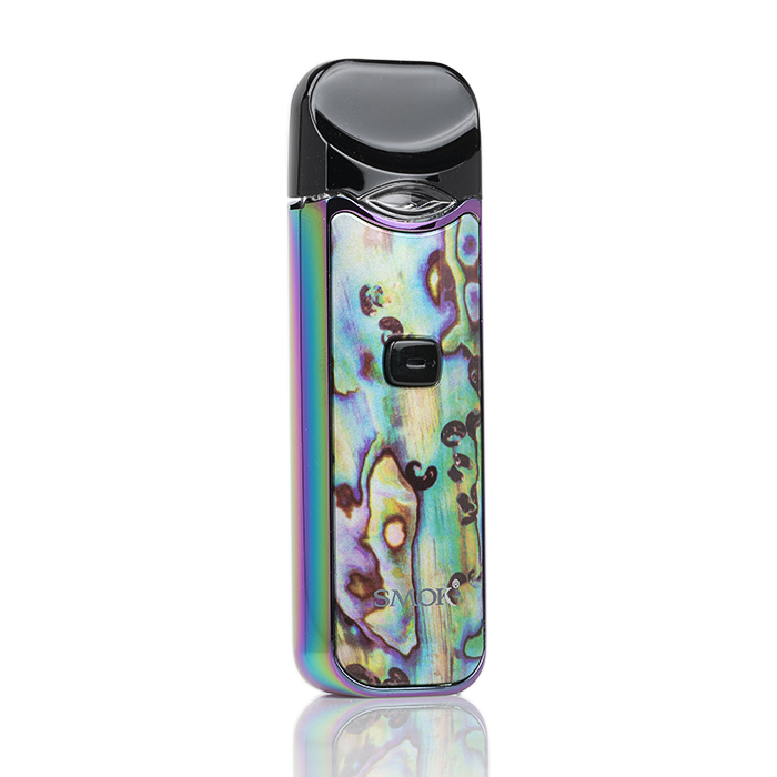 Smok Nord Kit màu Rainbow Shell Pattern