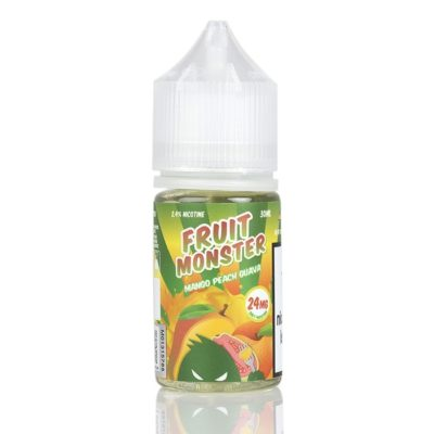 Fruit Monster Mango VapeTinhTế