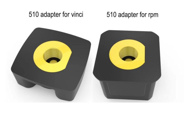 Adapter cho Smok RPM 40 .1