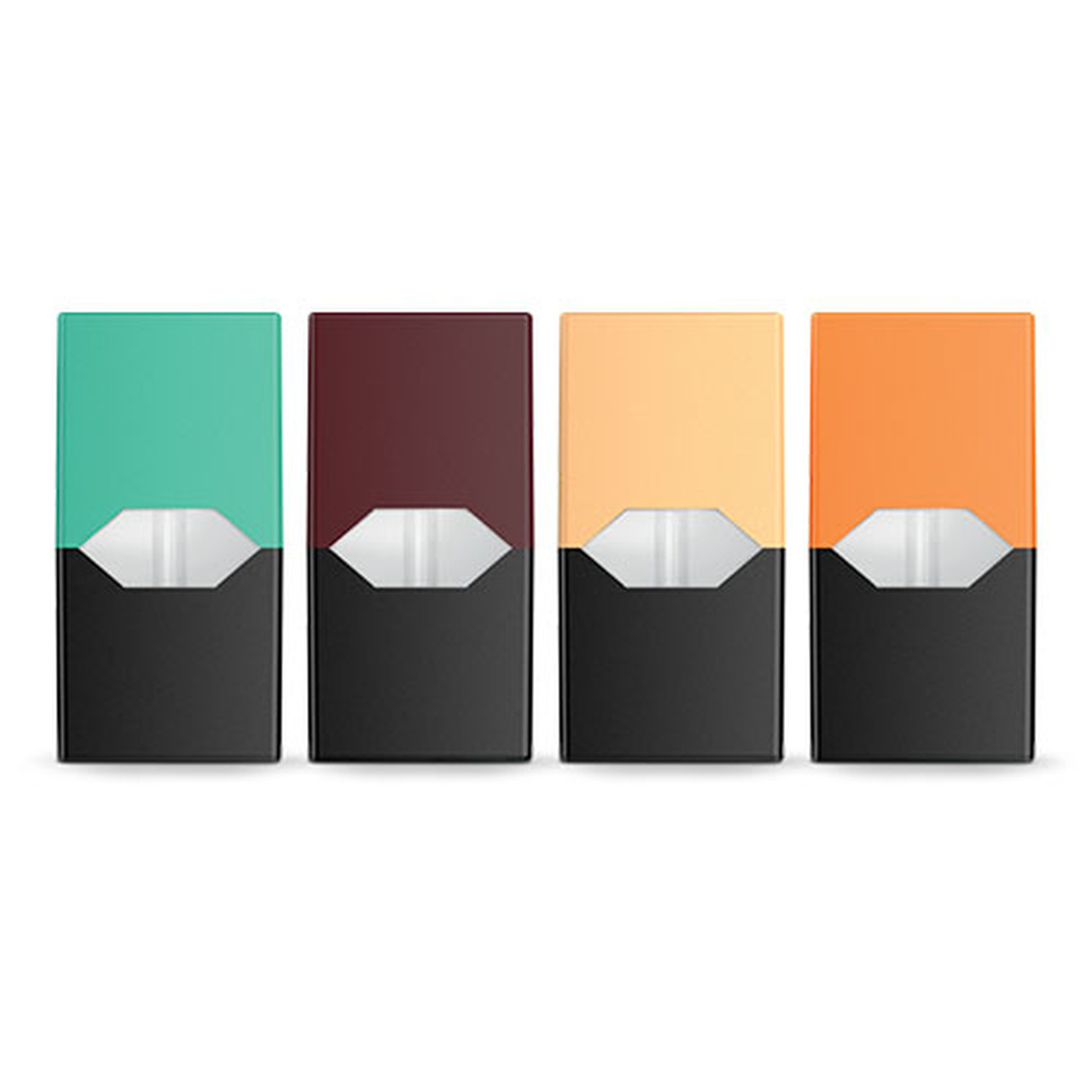 juul pod 4 together