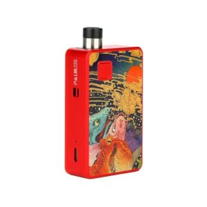 Artery Pal 2 Pro Red