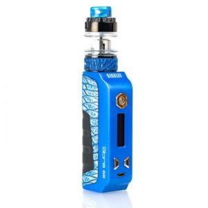 Sigelei E2 Kit 80w blue