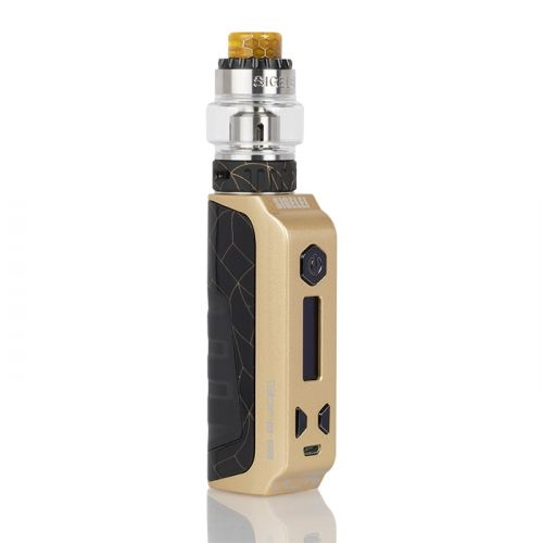 Sigelei E2 Kit 80w deco gold