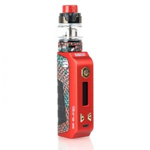 Sigelei E2 Kit 80w red