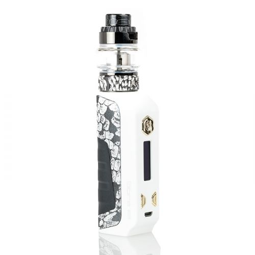 Sigelei E2 Kit 80w white