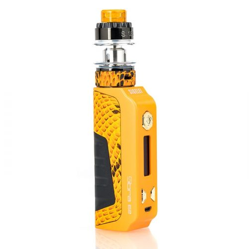 Sigelei E2 Kit 80w yellow
