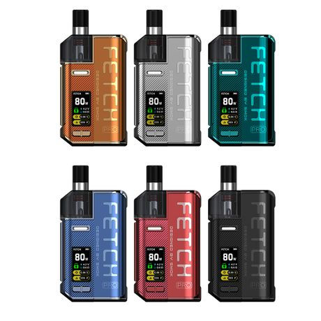 Smok Fetch Pro 80w Full color