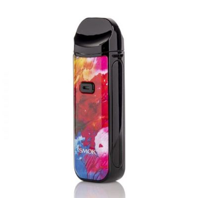 Smok Nord 2 40w pod system 7 color oil