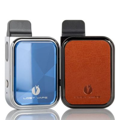 Lost Vape Prana Pod Kit view 1