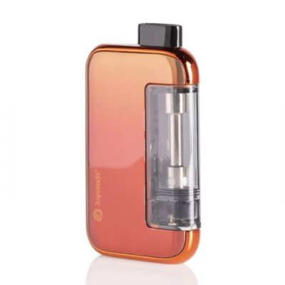 Joyetech eGrip Mini Pod Kit coral_red_1