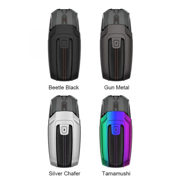 Geekvape Aegis Pod Kit view 2