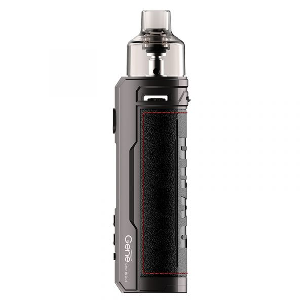 Voopoo Drag X 80w side view 1