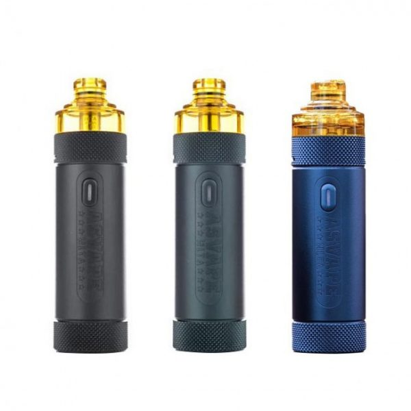 Asvape Hita Pod Kit 3 color