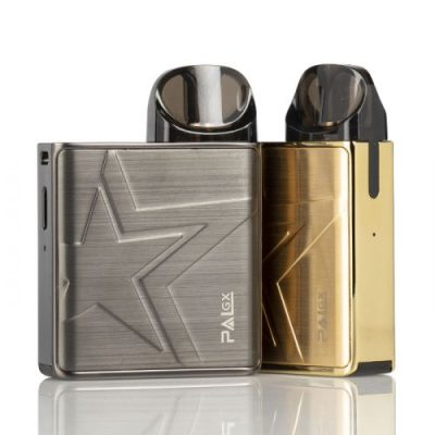 Artery Pal GX Pod Kit Black Gold View 3