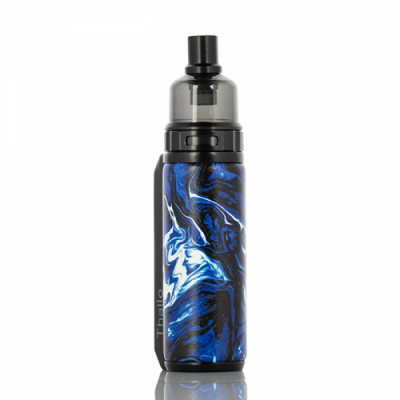 Smok Thallo 80w Pod Kit fluid blue