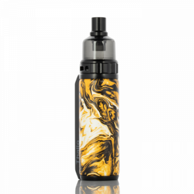 Smok Thallo 80w Pod Kit fluid gold