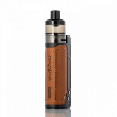 Aspire BP80 80w Pod Kit reddish brown