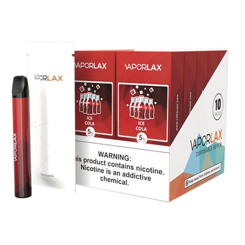 VAPORLAX-Disposable-Pod-Coca-cola